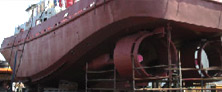 Technomak | Ship repair, Ship conversion, Shipbuilding, Rig